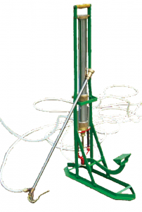 Foot Pump Sprayer (Model-922)