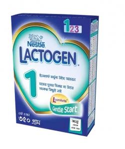 Nestle LACTOGEN 1 Infant Formula with Iron BIB
