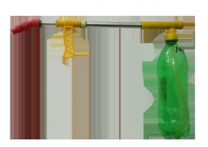 HAND SPRAYER MODEL: Naboti-907