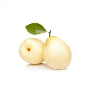 Pear White (Nashpati)
