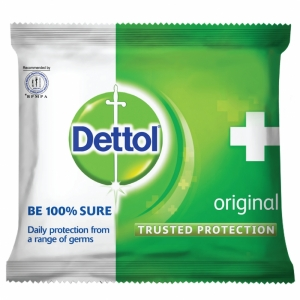 Dettol Soap Original Bathing Bar Soap 30gm