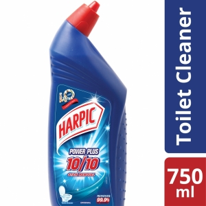Harpic Toilet Cleaning Liquid Original 750ml
