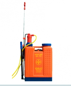 KNAPSACK SPRAYER MODEL: Naboti-G18