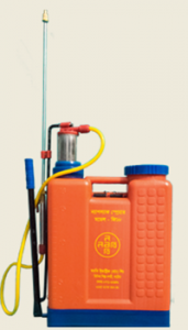 KNAPSACK SPRAYER MODEL: Naboti-G18S