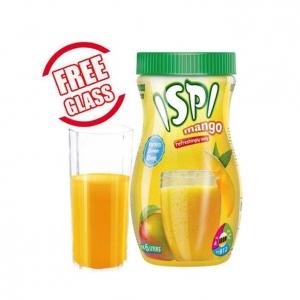 ISPI Instant Powder Drink Jar Mango (750 gm)