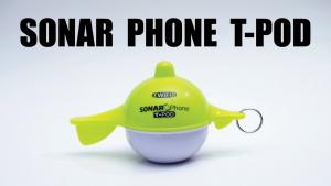 VEXILAR Sonar T-Pod