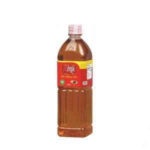 Radhuni Pure Mustard Oil (1 Ltr)