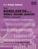 Can Bangladesh be a Middle Income Country within a Decade?: A Study in Bangladesh's Growth Prospects