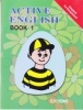 Active English Book 1