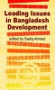 Leading Issues in Bangladesh Developement