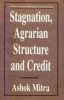 Stagnation, Agrarian Structure and Credit (Daniel Thorner Memorial Lecture Series)
