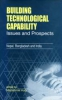 Building Technological Capability: Issues and Prospects - Nepal, Bangladesh and India