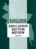 Bangladesh Education Sector Review - Volume III