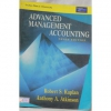 Advanced Management Accounting : Third Edition