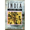 A History Of India Vol Two