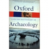 Oxford Concise Dictionary Of Archaeology