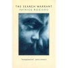 The Search Warrant By Patrick Modiano