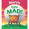 Marvin Gets Mad! By Joseph Theobald