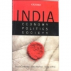 India - Economy Politics And Society