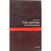 The Gothic A Very Short Introduction