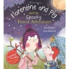 Florentine And Pig And The Spooky Forest Adventure By Eva Katzler