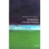 Classics A Very Short Introduction