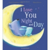 I Love You Night And Day By Prasadam-Halls Smriti