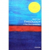 Theology - A Very Short Introduction
