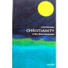 Christianity -A Very Short Introduction