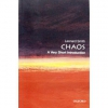 Chaos A Very Short Introduction