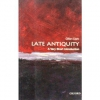 Late Antiquity A Very Short Introduction