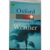 Oxford Dictionary of Weather