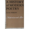 A History of Modern Poetry : Modernism and After