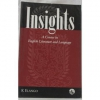 Insights A Course in Enilish Literature and Language