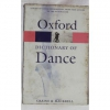 Oxford Dictionary of Dance