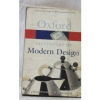 Oxford Dictionary of Modern Design