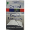 Oxford Concise companion to English Literature