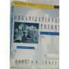 Organizational Theory Text and Cases