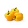 Capsicum (Yellow) 300gm
