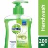 Dettol Handwash Aloe Vera Liquid Soap Pump