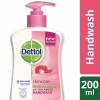Dettol Handwash Skincare Liquid Soap Pump 200ml