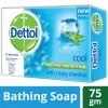 Dettol Soap Cool Bathing Bar Soap 75gm