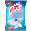 Harpic Toilet Cleaning Powder with Malodor Control Technology 400gm