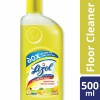 Lizol Floor Cleaner Citrus Disinfectant Surface Cleaner 500ml