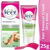 Veet Hair Removal Cream for Dry Skin 25gm