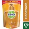 Dettol Handwash Gold Liquid Soap Refill