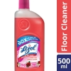 Lizol Floor Cleaner Floral Disinfectant Surface Cleaner 500ml