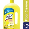 Lizol Floor Cleaner Citrus Disinfectant Surface Cleaner 975ml